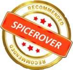 Spicerover